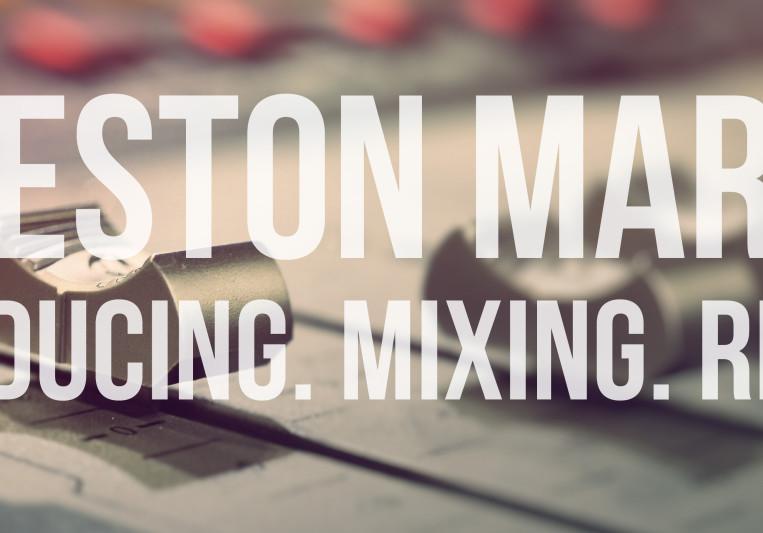 Preston Martinez on SoundBetter
