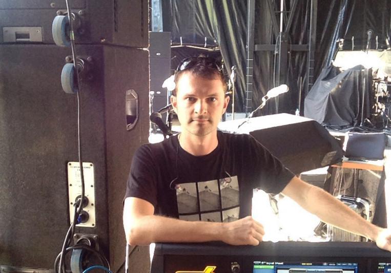 Guillaume DESBOIS on SoundBetter