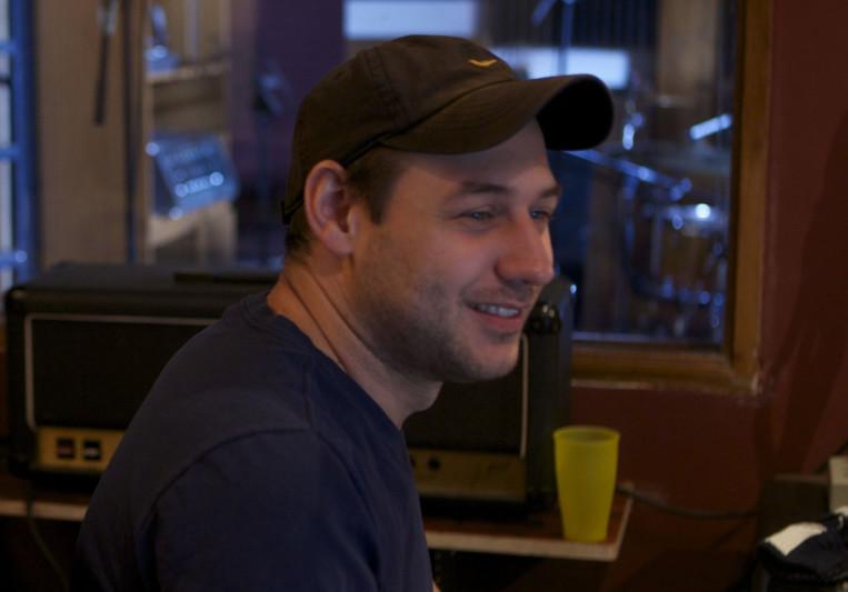 Leonardo Partipilo on SoundBetter