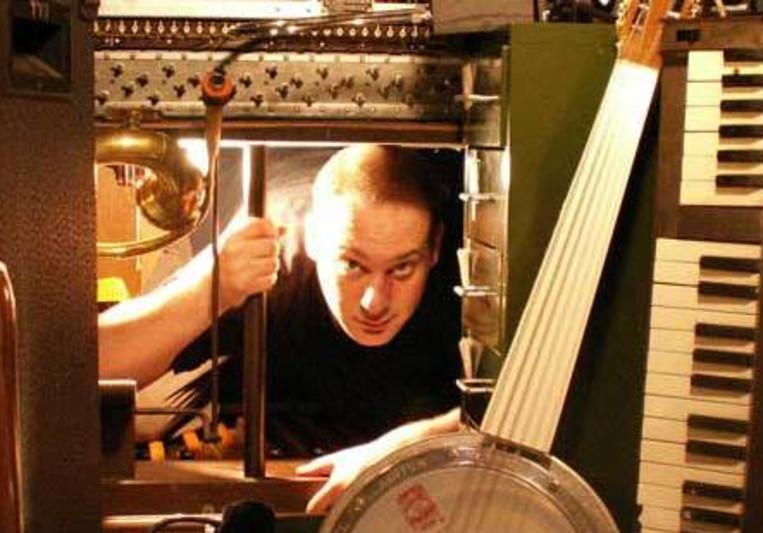 Matthew Aidekman on SoundBetter