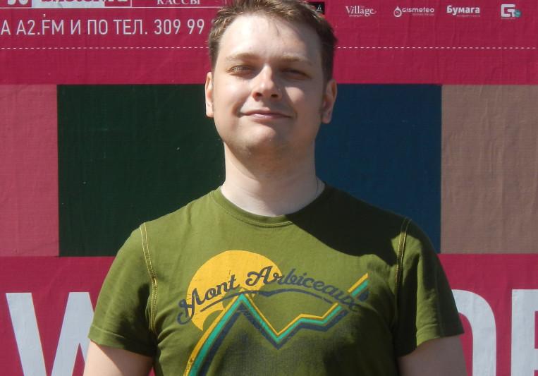 Kirill Ya on SoundBetter