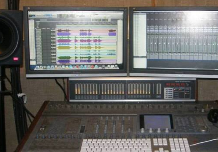 Greg Hobson on SoundBetter