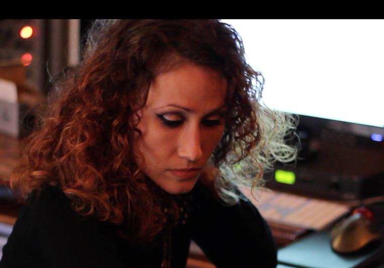 Kallie Marie on SoundBetter