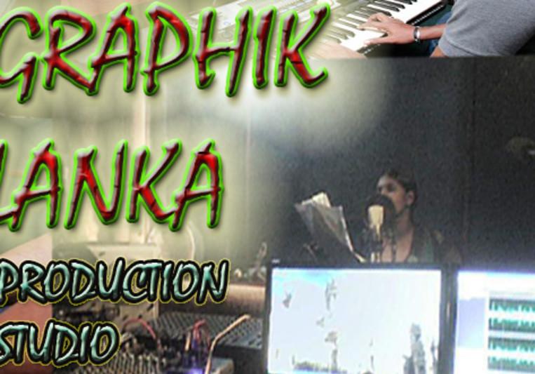 AUDIOGRAPHIKSRILANKA on SoundBetter
