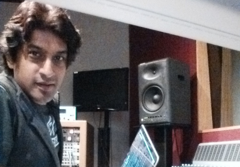 "Nikhil ""Niks"" Kumar on SoundBetter"