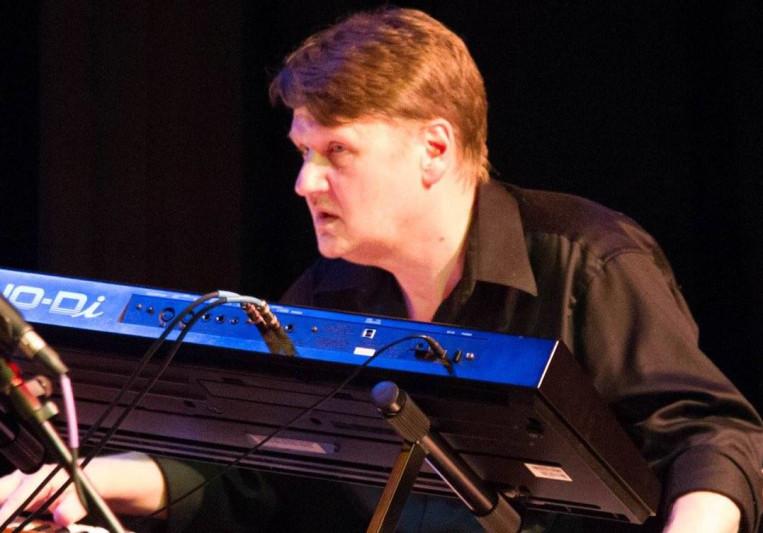 Mark V Music on SoundBetter
