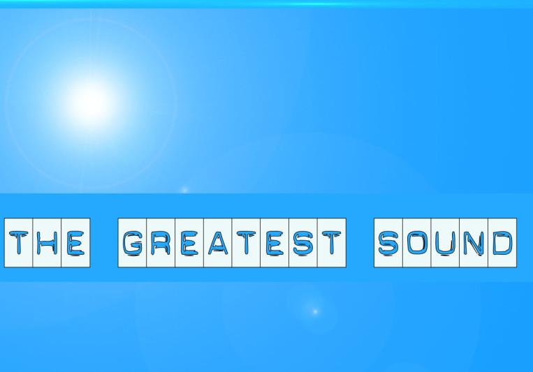 THE GREATEST SOUND on SoundBetter
