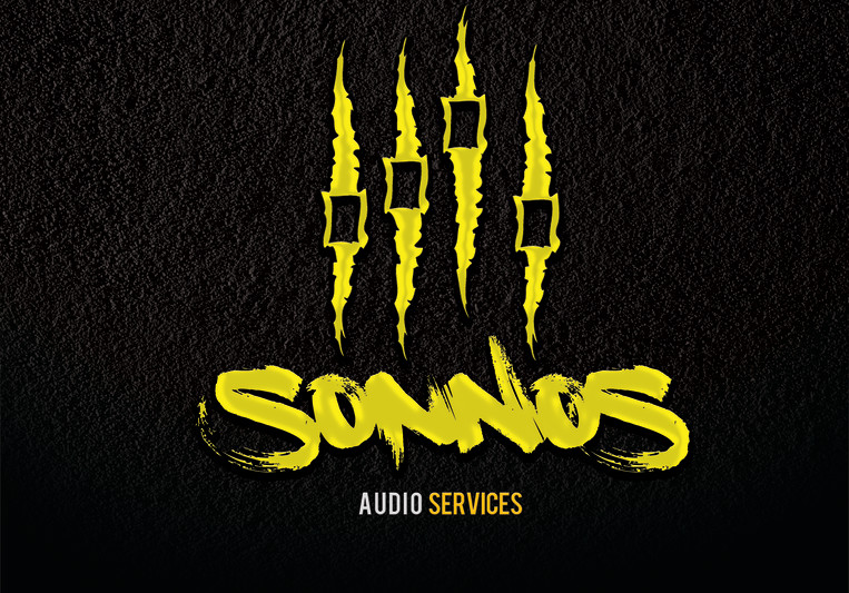 SONNOS Audio on SoundBetter