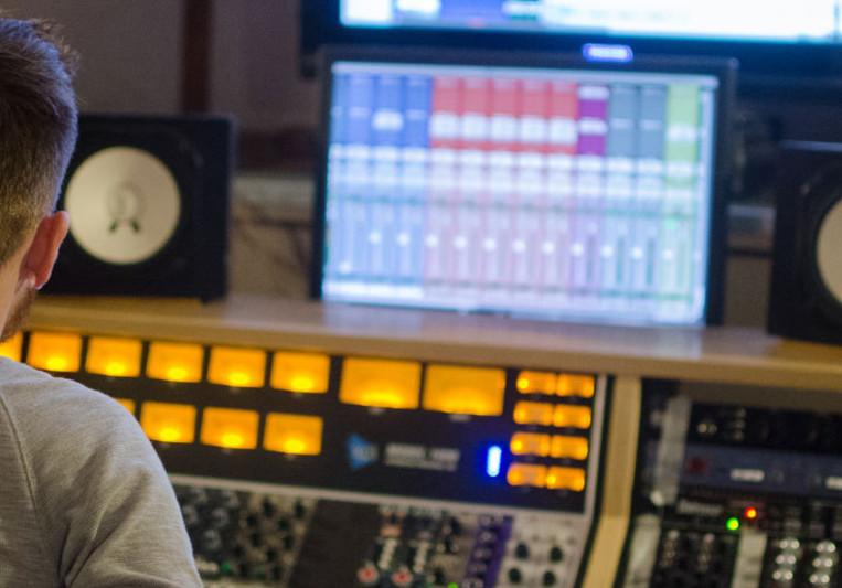 Jack McKenna on SoundBetter
