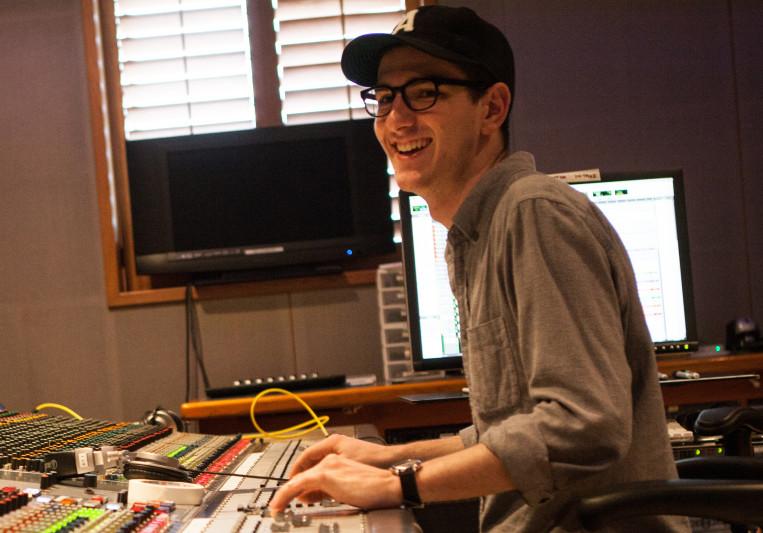 Ryan Yount Recording on SoundBetter