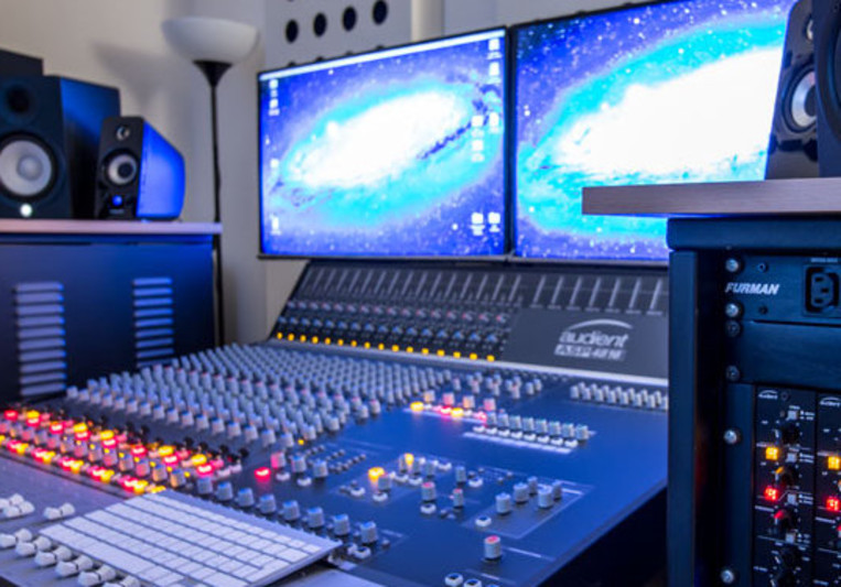 HSR Audio on SoundBetter