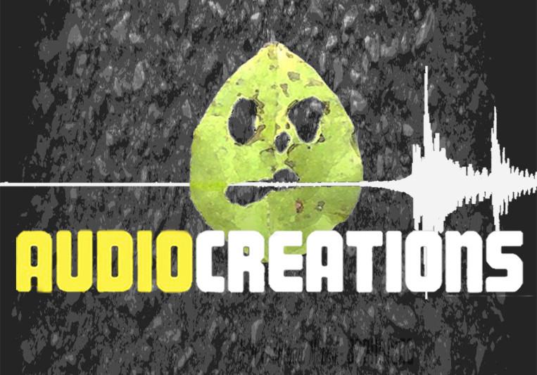 Audio Creations on SoundBetter