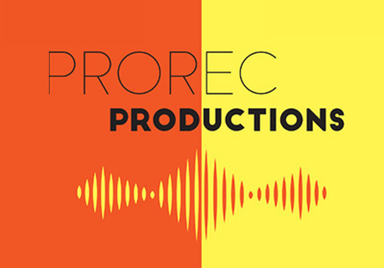 ProRec Productions on SoundBetter