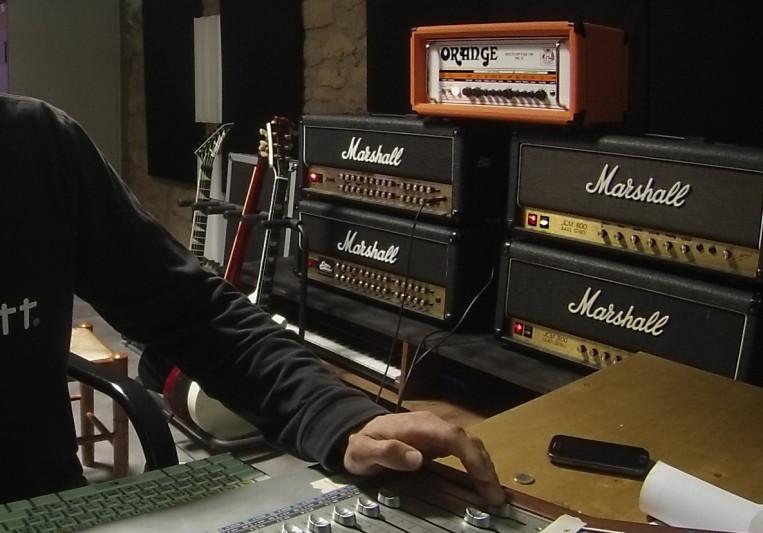 Cesar Martinez Sound Engineer on SoundBetter