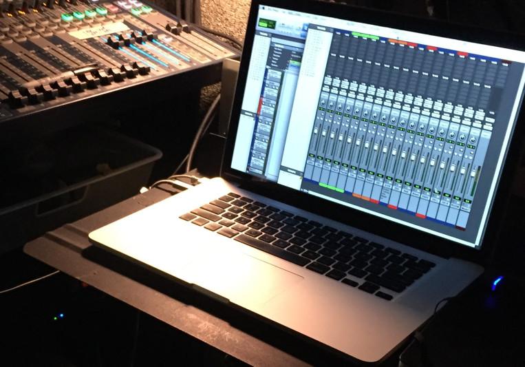 Blueroom Studios on SoundBetter