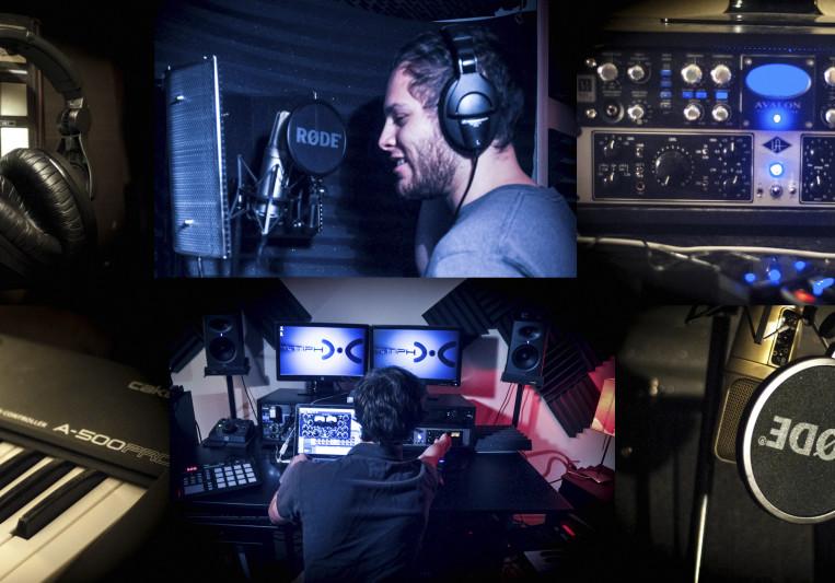 White Dog Recording, LLC on SoundBetter
