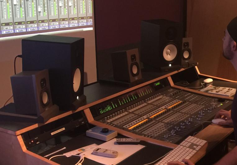 Alex Raschack on SoundBetter