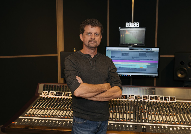 Jürgen von Wechmar on SoundBetter