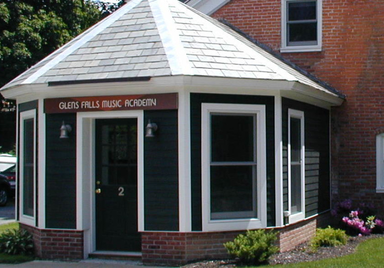 Glens Falls Music Academy on SoundBetter