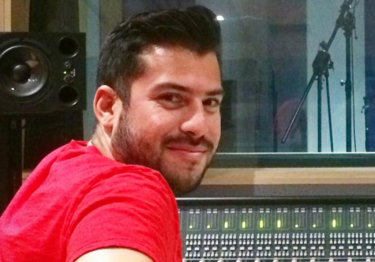 Rodrigo Roura on SoundBetter
