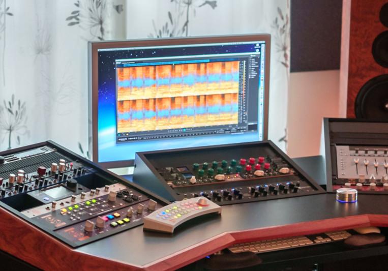 Vocal Mastering on SoundBetter