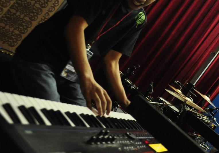 Theophilus Sound. on SoundBetter