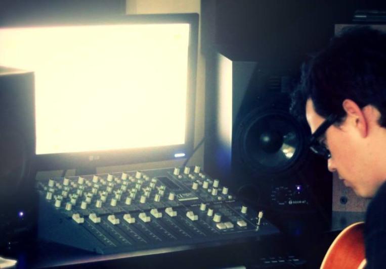 Daniel Marin on SoundBetter