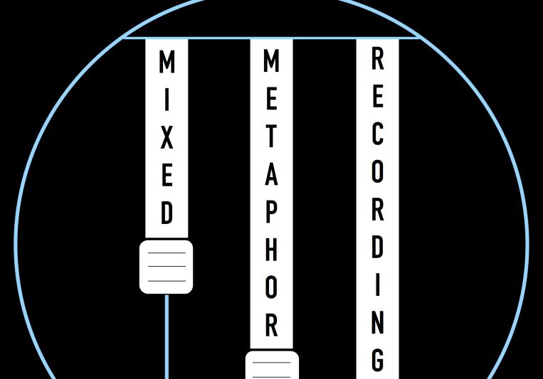 Mixed Metaphor Recording on SoundBetter