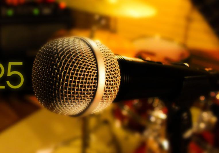 Studio25 on SoundBetter