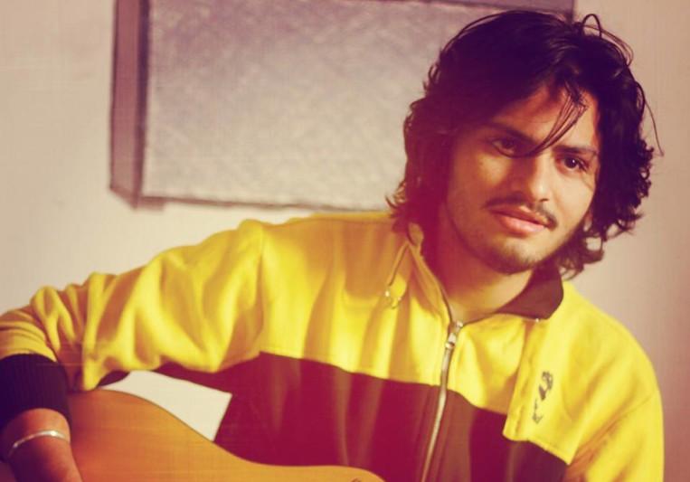 Vipul Chopra on SoundBetter