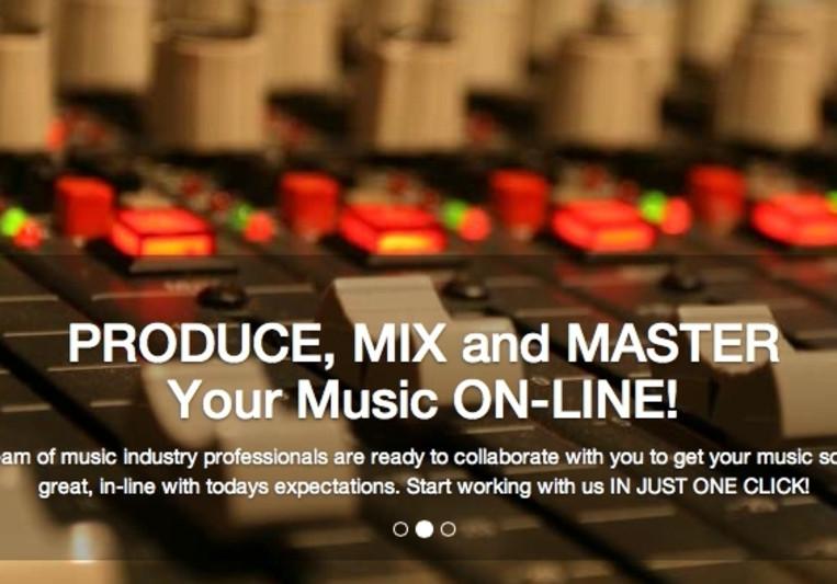 TakeAwayStudio.com on SoundBetter