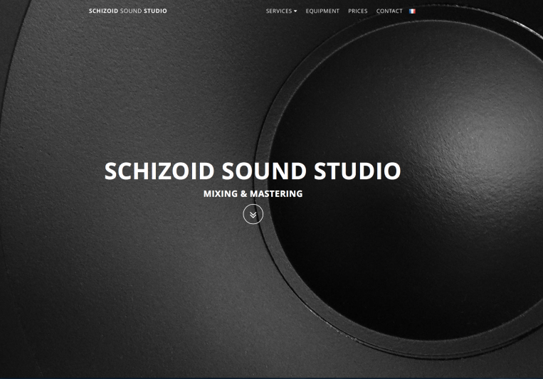 Schizoid Sound Studio on SoundBetter