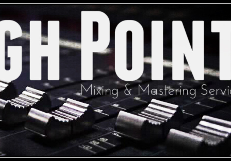 High Point Audio on SoundBetter