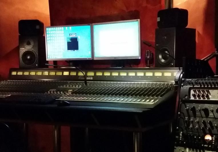 MuzLab on SoundBetter