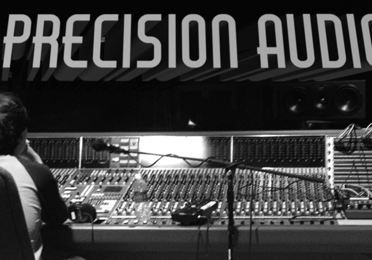 Random Precision Audio on SoundBetter