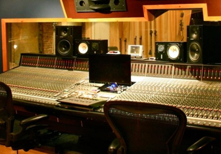 Mark Tempest on SoundBetter