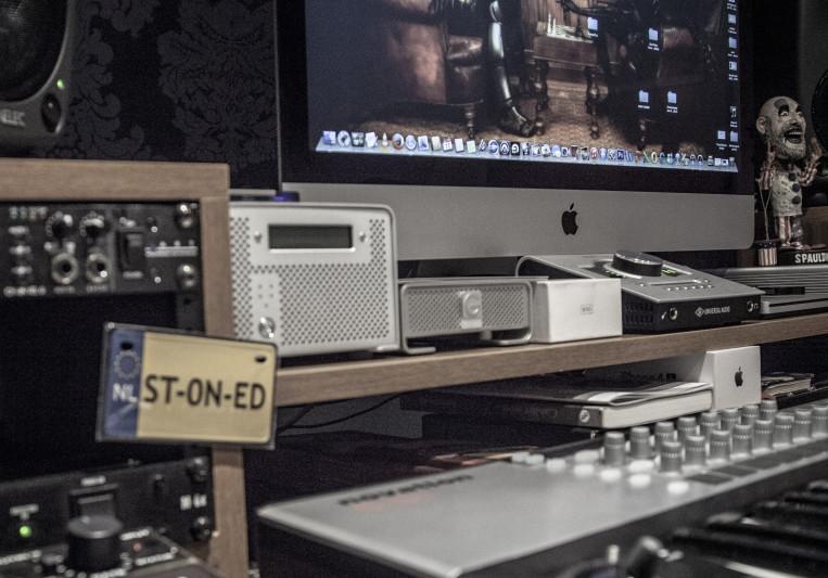 Ivan Torres/El Dojo Mixing Room on SoundBetter