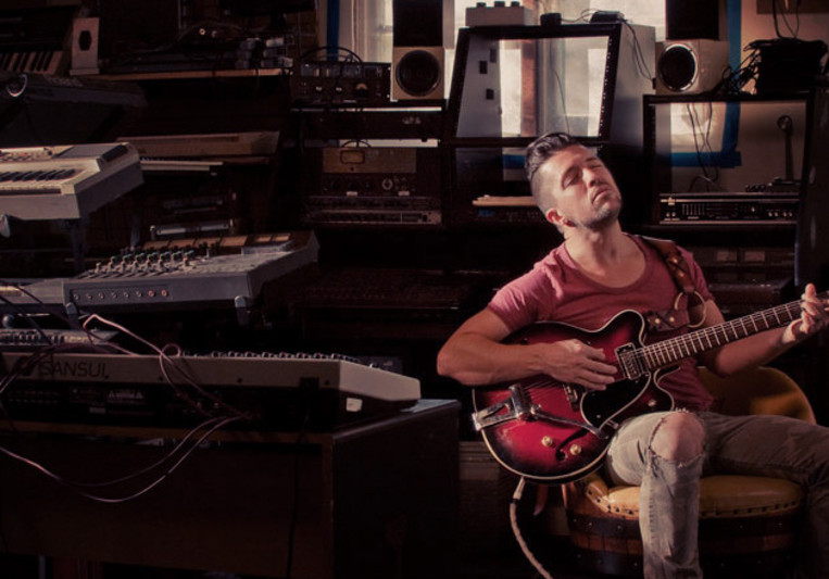Jack's Music Lab on SoundBetter