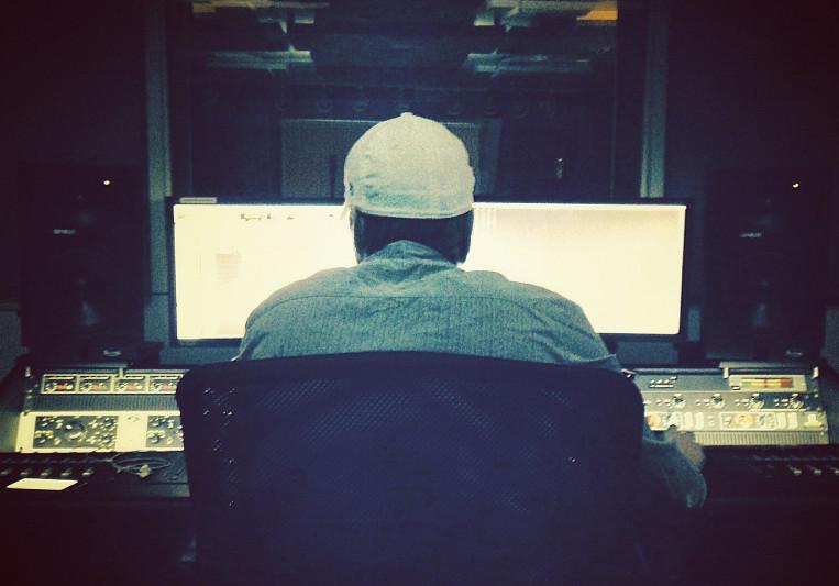 Danny Mac on SoundBetter