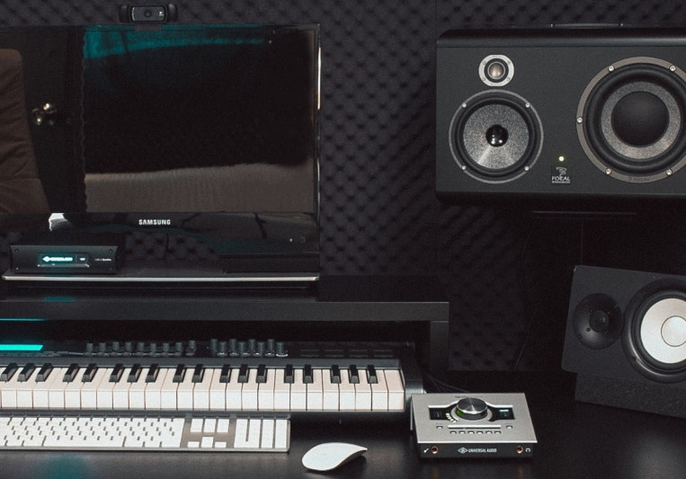 BVCKYARD on SoundBetter