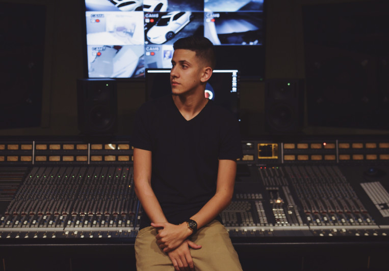 ProducedByCapi | MixedByCapi on SoundBetter