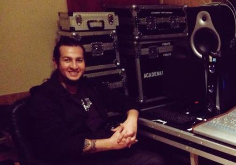 Ripo Mixing and Mastering on SoundBetter