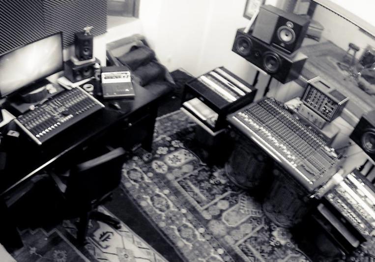 Eduardo / Cabral Estudios on SoundBetter