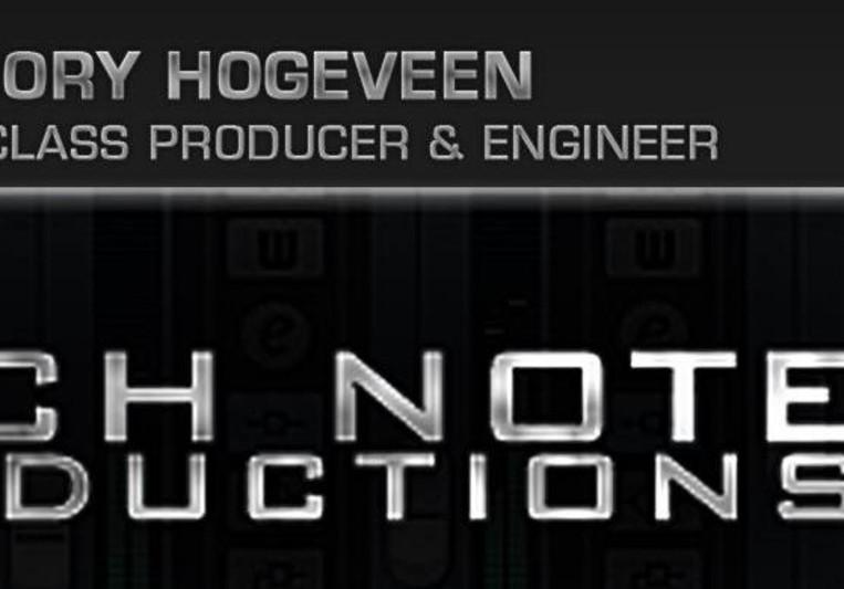 Pitch Note Productions on SoundBetter