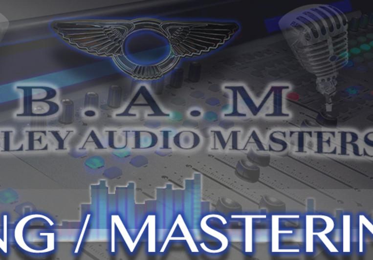 bentley audio masters on SoundBetter