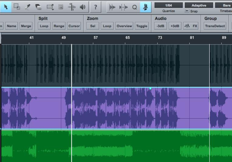 Ben Soros- Producer/Engineer on SoundBetter