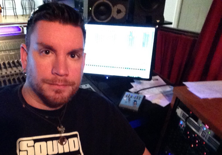 David Masters - Producer/Audio Engineer on SoundBetter