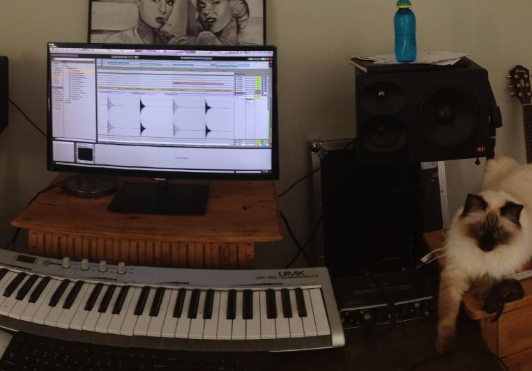 Zac Gillespie on SoundBetter