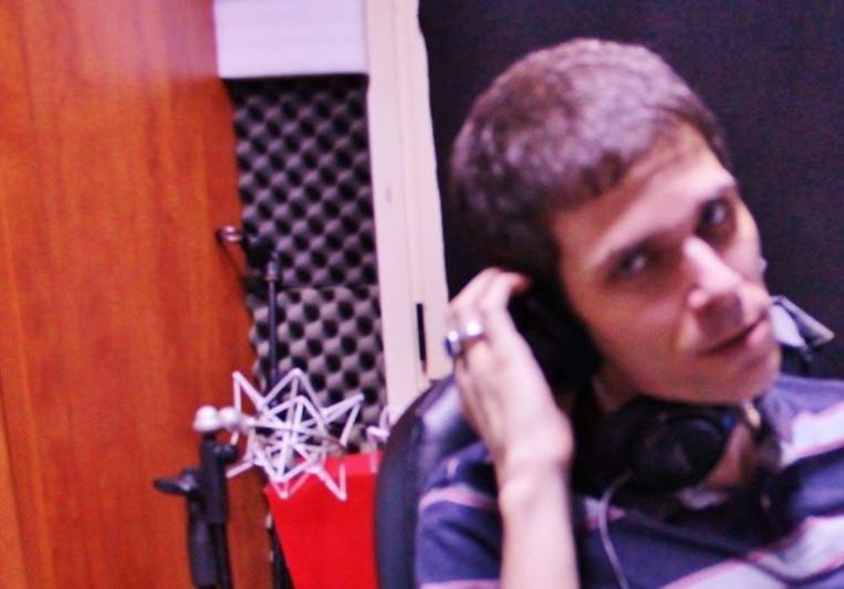 Shemi Nechmad on SoundBetter