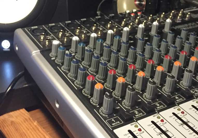 Jeff Sundin on SoundBetter